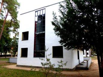 Haus Kandinski / Klee