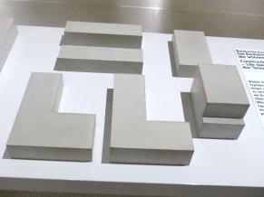 Baukastenbau von Gropius