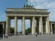 Eine Stadterkundung von Berlin per Fahrrad Mai / Juni 2008 - ein Reisebericht