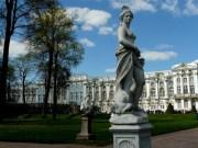 St. Petersburg  - eine Städtereise