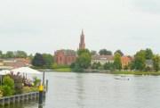 Ein Autobummel durch das südliche Mecklenburg-Vorpommern