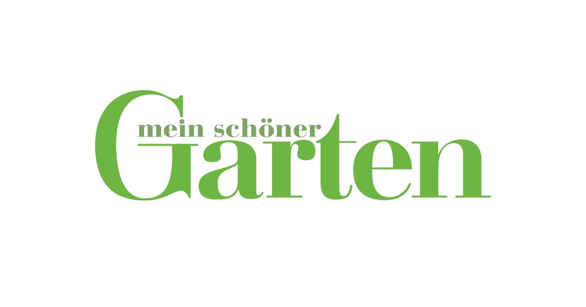 Mein Schöner Garten Pflanzen Garten & Gartentipps