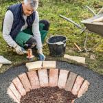 Feuerstelle Bauen Mein Schoner Garten