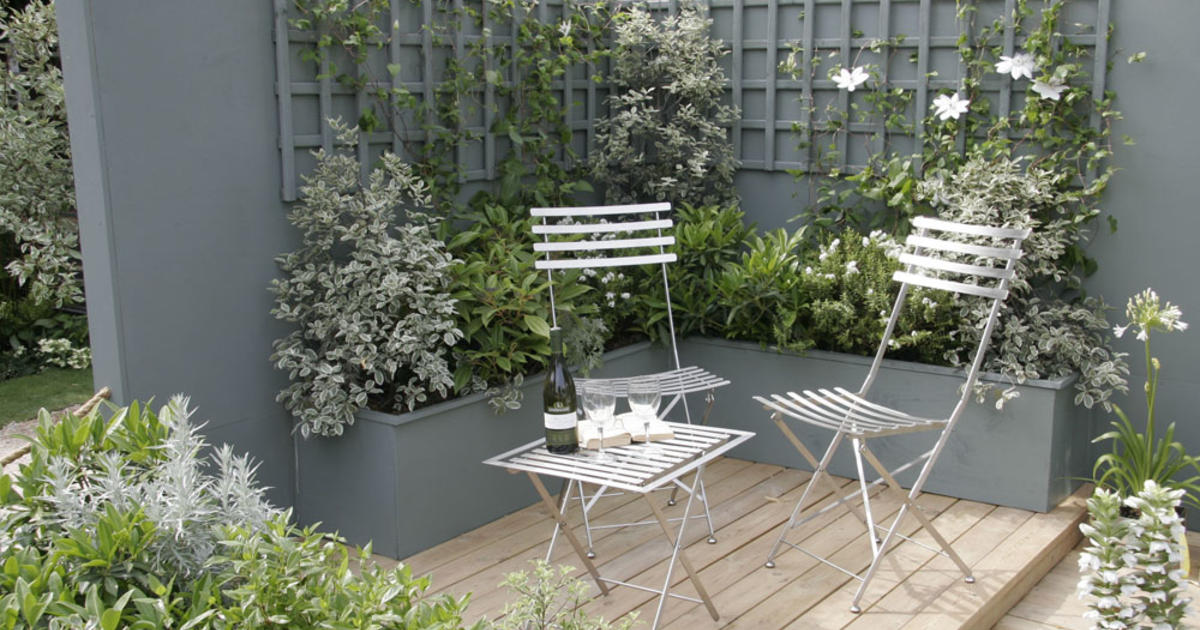 Sichtschutz  Materialien Pflanzen Tipps  Mein schner