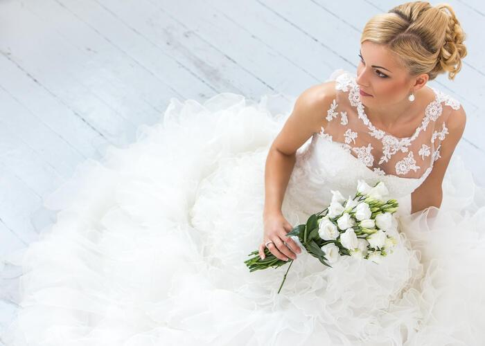 5 Tipps fr den perfekten Brautstrau  Mein schner Garten