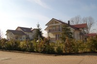Exklusive 2-Zimmer-Gardensuite auf Kaiserhof Hess