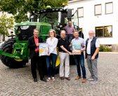 Wadersloher Herbsttreiben: Landwirtschaft und Nachhaltigkeit im Mittelpunkt