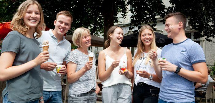 Wadersloher Gastkultur: Schlemmen und Genießen im Vier-Tageszeiten-Café Miss Elly [WERBUNG]