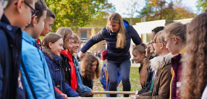 Jugendbeteiligung mal anders: Wadersloher Jugendforum begeistert Jugendliche und Politiker [PRESSEMITTEILUNG]