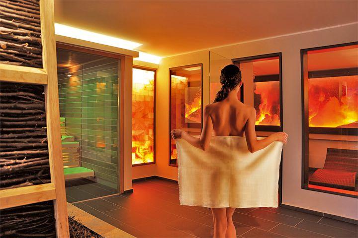 Wellnesshotel in Wittlich  Mosel  Eifel