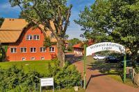 Wellnesshotel Legde bei Bad Wilsnack