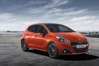 Peugeot 208 2015: Facelift fr den Kleinwagen - MeinAuto.de