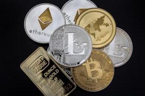 Kryptowährungen und die Blockchain-Technologie
