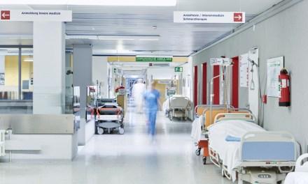 Kommunikations- und Informationsdefizit im Krankenhaus