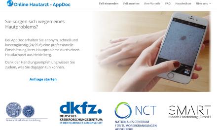 Der Online Hautarzt – ohne Wartezeit!