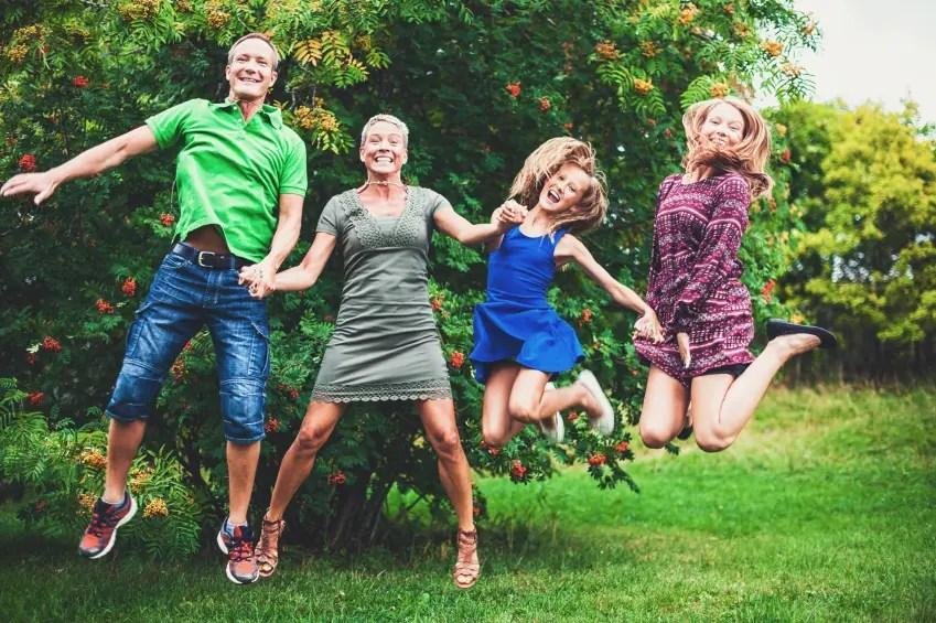 FamilienFotoshooting  meinekartenmanufakturde