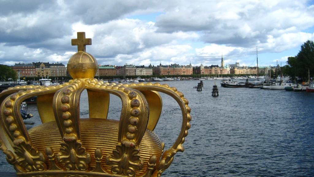 Stockholm Sehenswrdigkeiten  meineReisetippscom