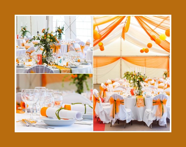 Tischdeko Hochzeit  Hochzeitsblog