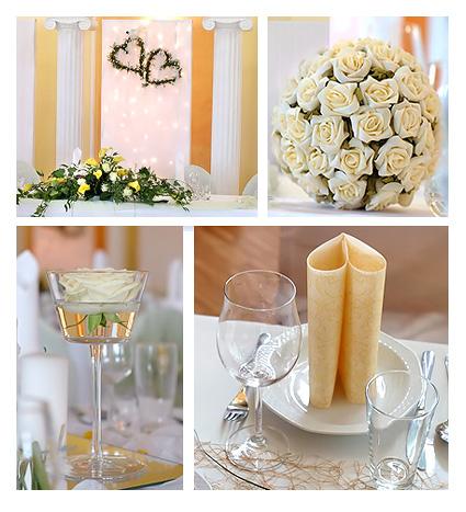 Hochzeitsdeko  Hochzeitsblog
