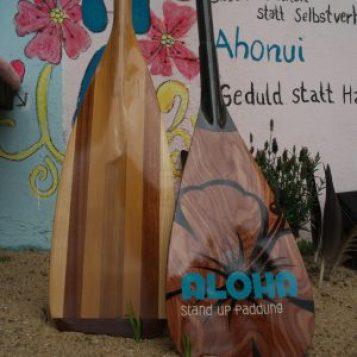 Aloha Paddel
