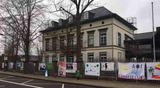 Originelles zum Abitur am Kurfürst-Balduin-Gymnasium in Münstermaifeld