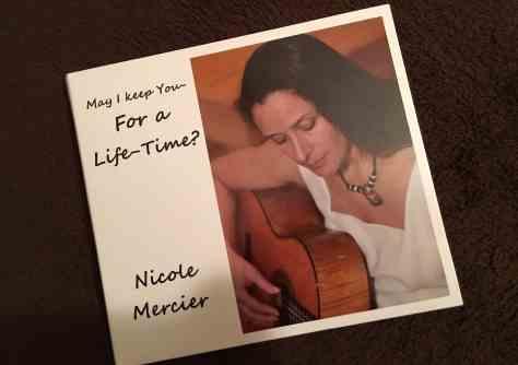Nicole Mercier