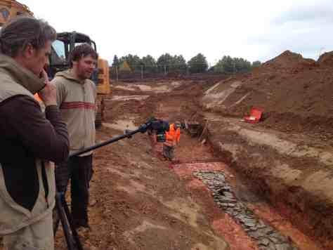 Roemische Wasserleitung, Polch