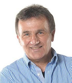 Willi Probstfeld