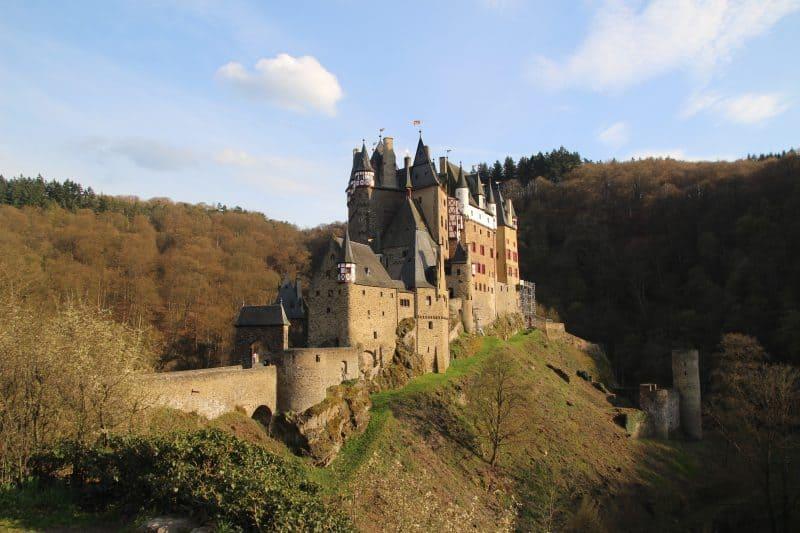 Burg Eltz 4