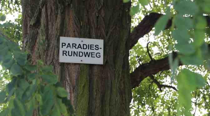 """Herrlicher Panoramaweg – """"Paradies-Rundweg"""" in Polch/Kaan"""