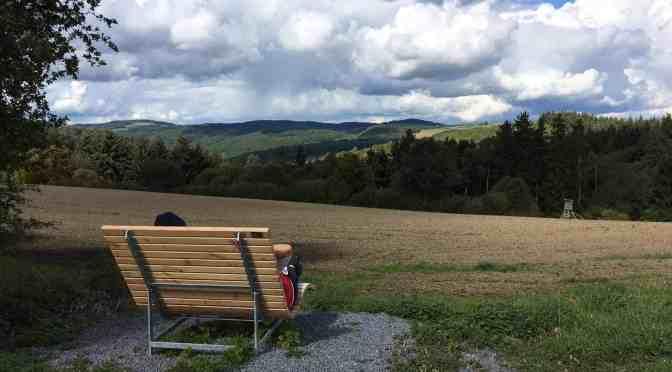 Traumpfädchen Eifeltraum – gemütliche Rundwanderung