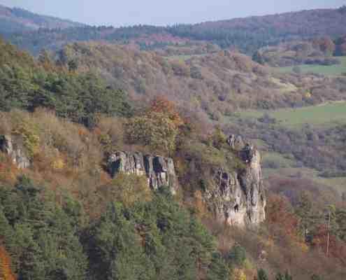 Gerolsteiner Felsenpfad