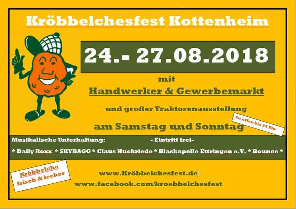 Kröbbelchesfest