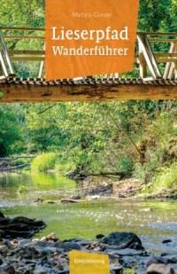 Lieserpfad Wanderführer Cover