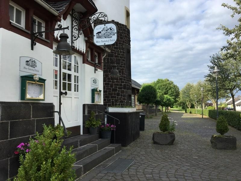 Maifeld-Radweg