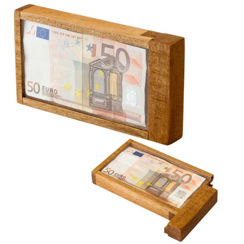 Magische GeldgeschenkeBox