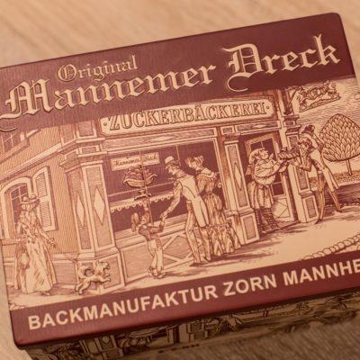 BckereiKonditorei ZORN  Mannemer Dreck Onlineshop