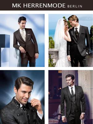 Hochzeitsanzug auswhlen  der Brutigam stilvoll und
