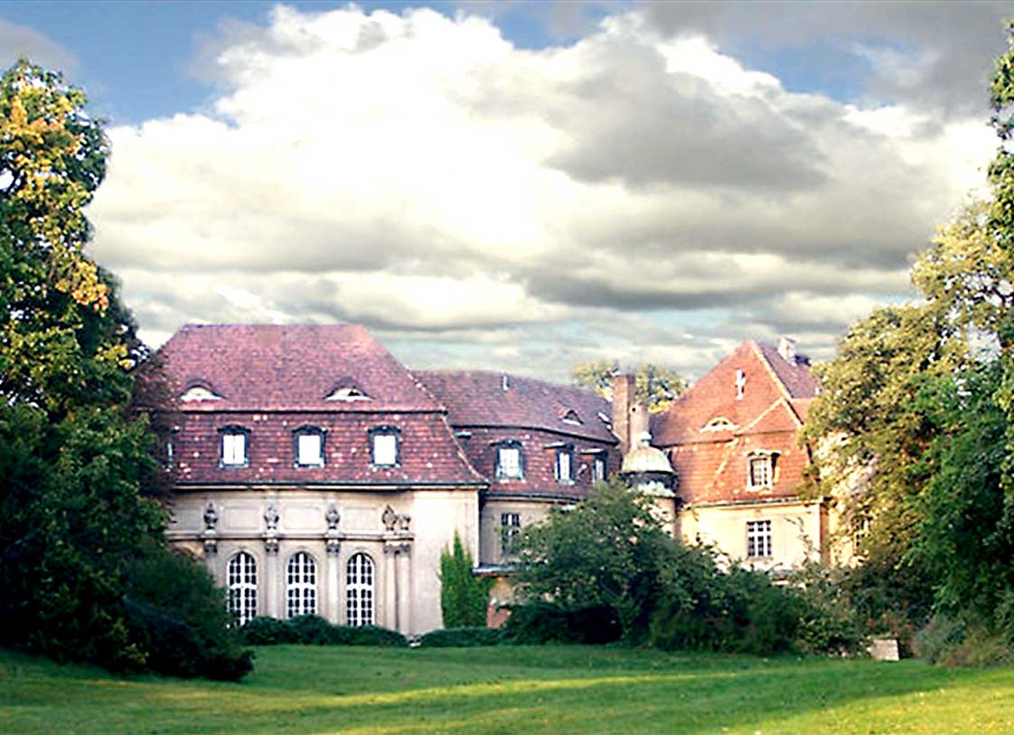 Schloss Marquardt  Mein HochzeitsRatgeber