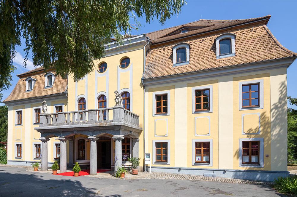 Schloss Nedaschtz  Mein HochzeitsRatgeber