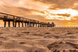 Alu Dibond Fotos USA Florida Naples Acryl