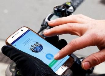 Erster eCall mit professioneller Leitstelle für Radfahrer