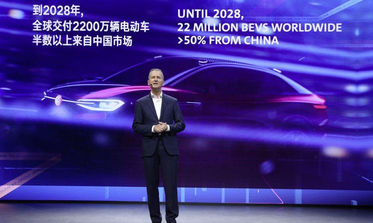 China mit zentraler Rolle in der E-Mobilität
