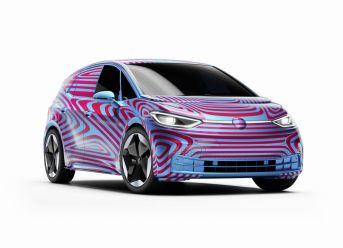Volkswagen Pre-Booking