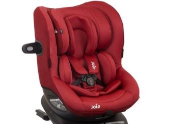 Testsieger Kindersitz Joie i-Spin