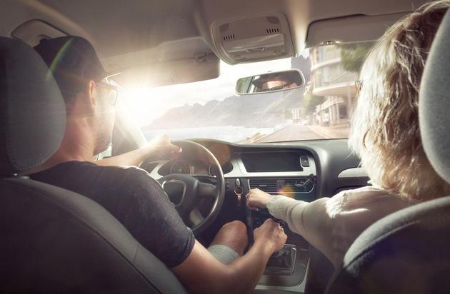 Das Regel-Einmaleins im Auto