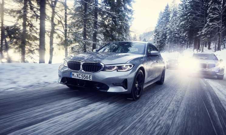 Auszeichnungen für BMW