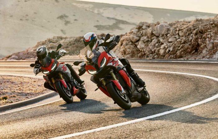 BMW Motorrad Absatzrekord