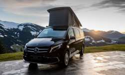 Mercedes-Benz Caravan