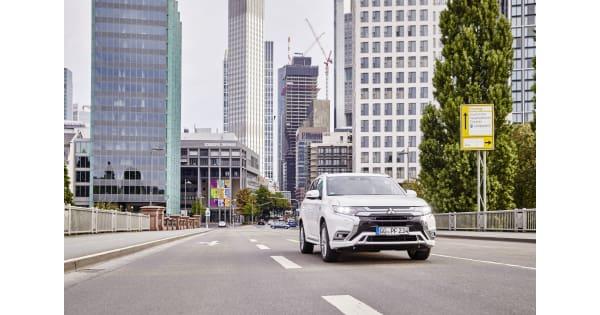 Mitsubishi Motors gewährt erhöhten Umweltbonus